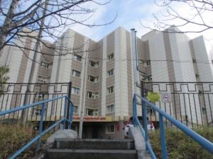 Установка для получения дезраствора Анолит-Анк на Камчатке