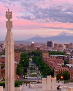 Оборудование для производства дезсредств в Армении