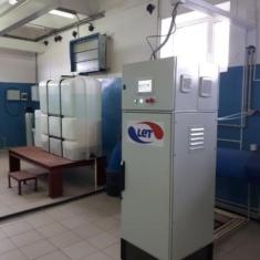 Оборудования «Аквахлор-Бекхофф» в г. Курган