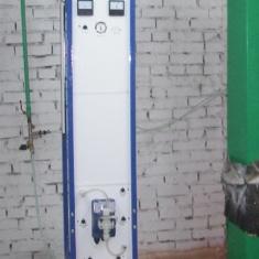 Оборудование Аквахлор в технологической линии НПП Завод специальных химических материалов Люберцы